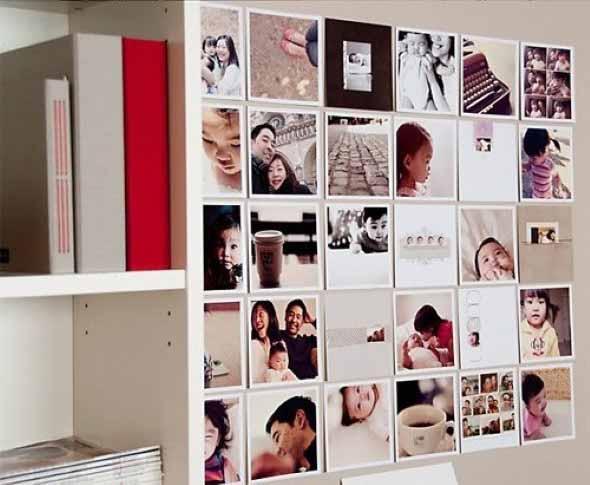 Usar fotografias para decorar paredes 003