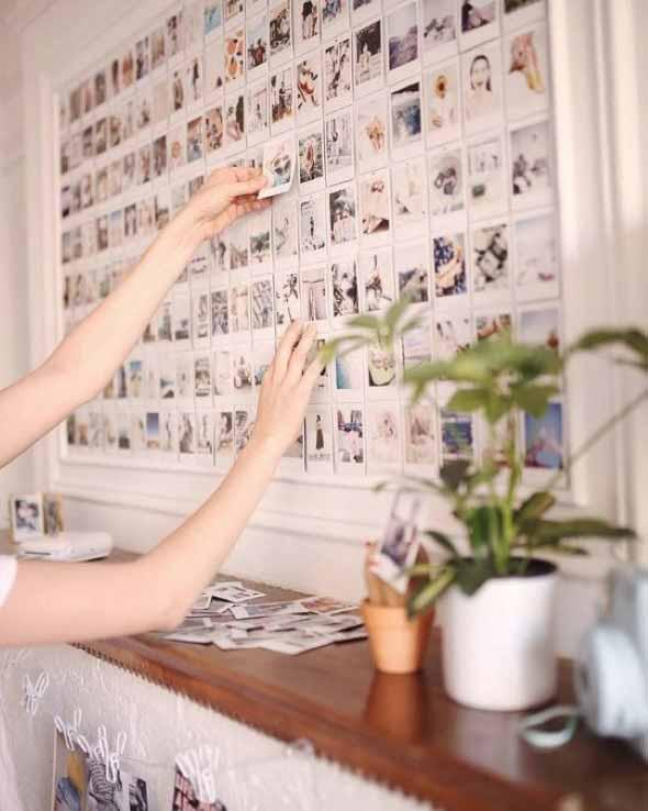 Usar fotografias para decorar paredes 017