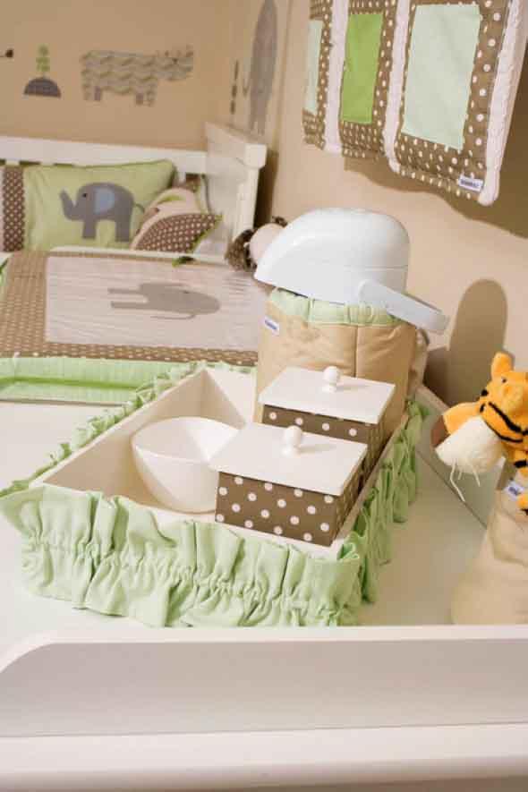 Decore e organize sua casa com bandejas 012