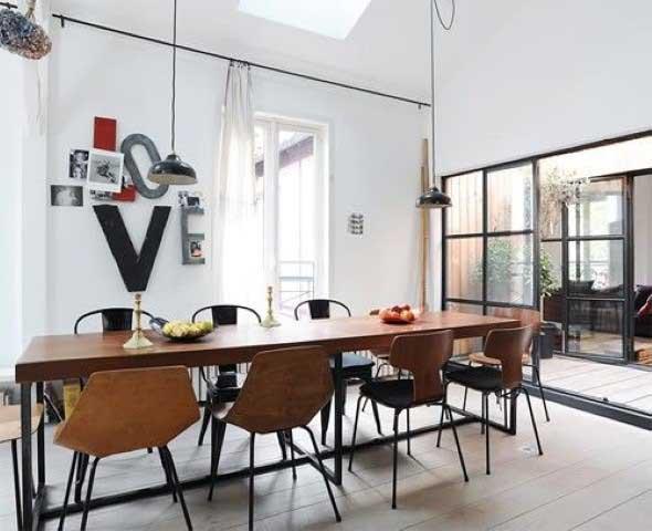 Decore sua casa com letreiros 004