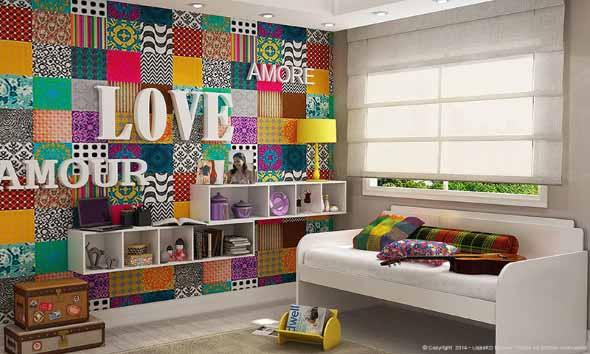 Decore sua casa com letreiros 006