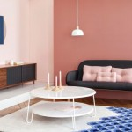 Millennial Pink na decoração 008