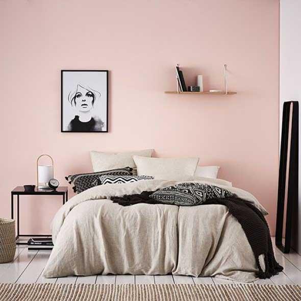Millennial Pink na decoração 010