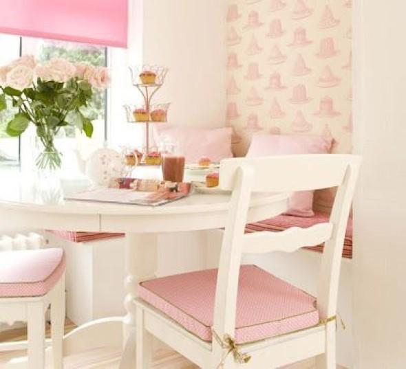 Millennial Pink na decoração 013