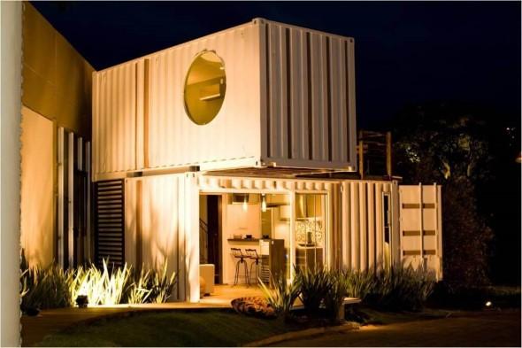 Modelos de casas containeres 003