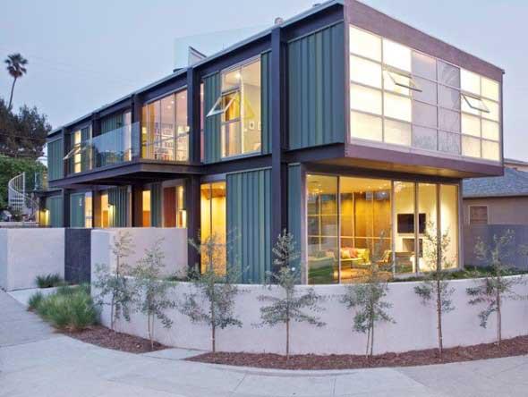 Modelos de casas containeres 005