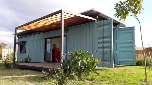 Modelos de casas containeres 012