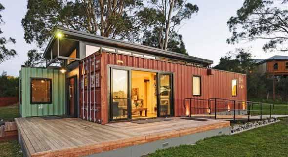 Modelos de casas containeres 016