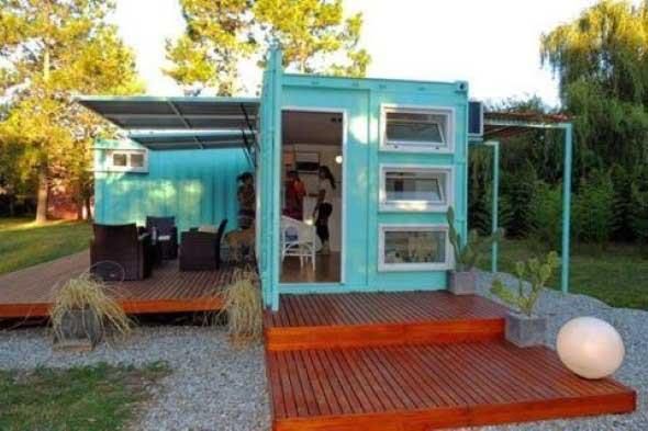 Modelos de casas containeres 018