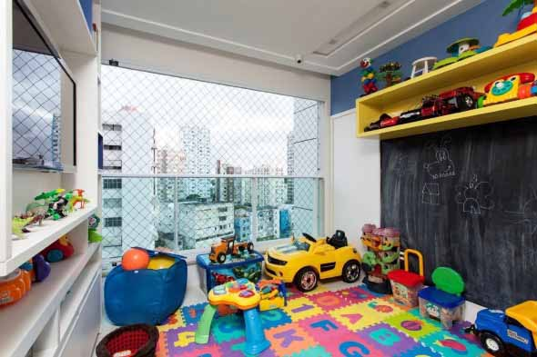 Recrie novos ambientes na varanda 005