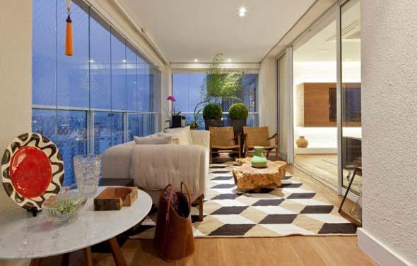 Recrie novos ambientes na varanda 006
