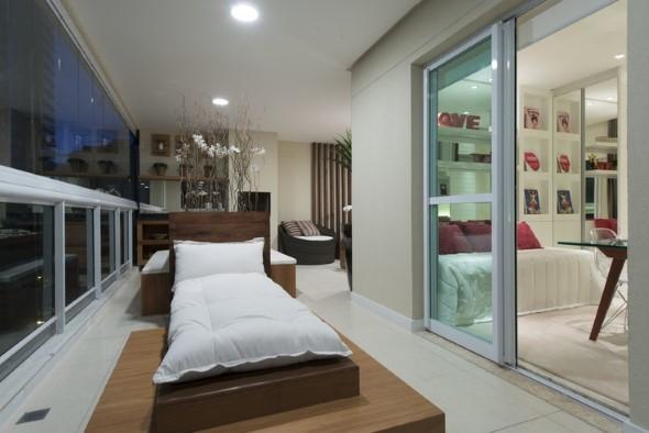 Recrie novos ambientes na varanda 007