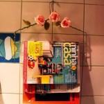 DIY - Porta revistas artesanal 009