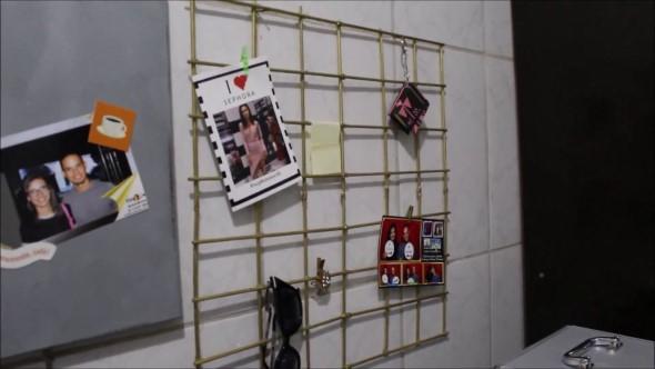 Ideias para usar grades na decoração 010