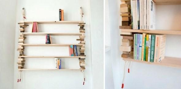 Modelos de prateleiras DIY 001