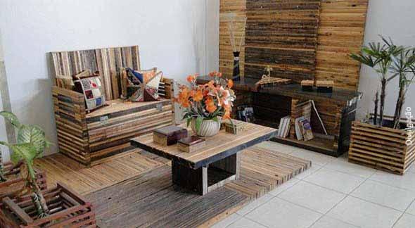 Sobras de madeira na decoração 004