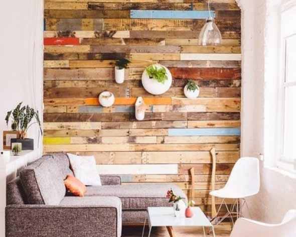 Sobras de madeira na decoração 005