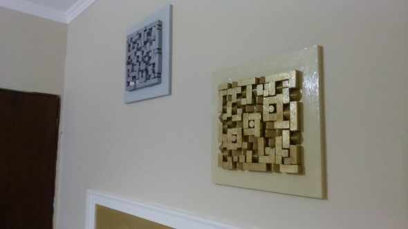 Sobras de madeira na decoração 015