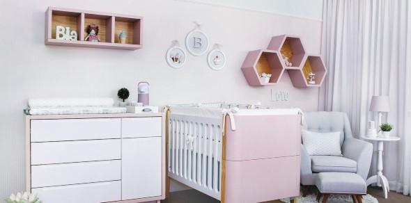 Modelos de nichos na decoração do quarto 007