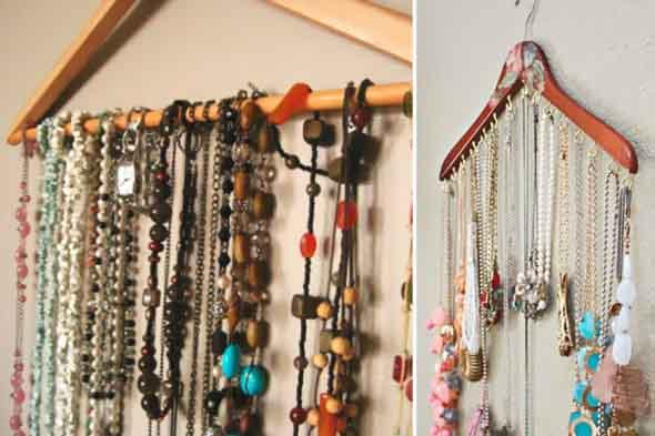 Como organizar joias e bijuterias em casa 002