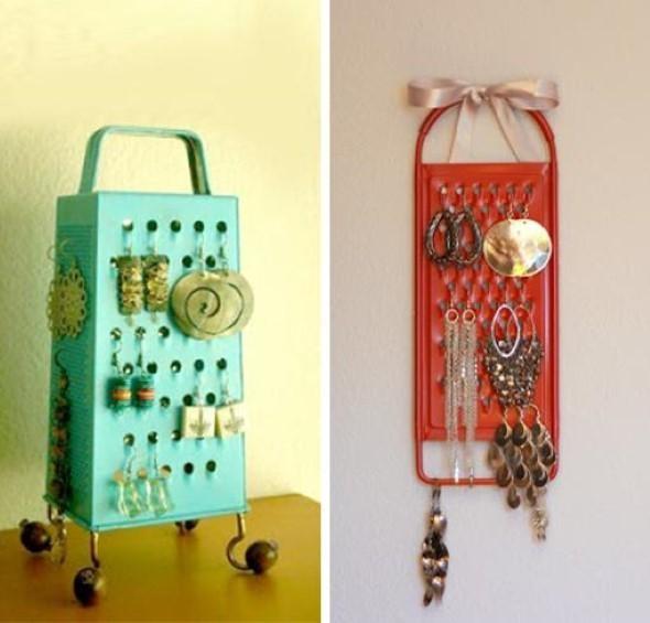 Como organizar joias e bijuterias em casa 012