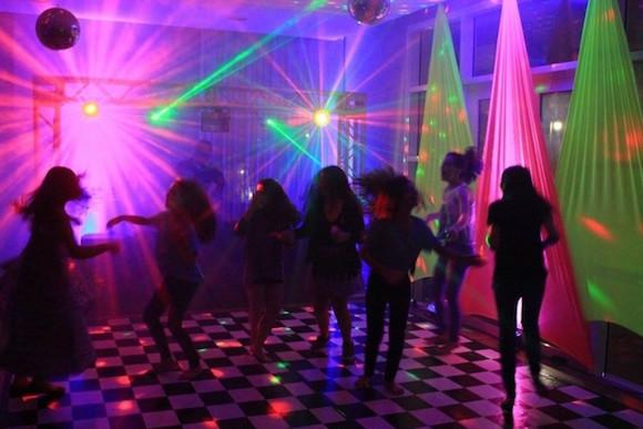 festa jovem 1