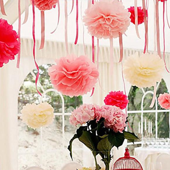flores de papel 5