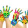 Dia das crianças decoração, brincadeiras e painéis