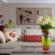 Como escolher um sofá ideal para sala
