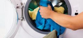 Como lavar as roupas para durarem mais